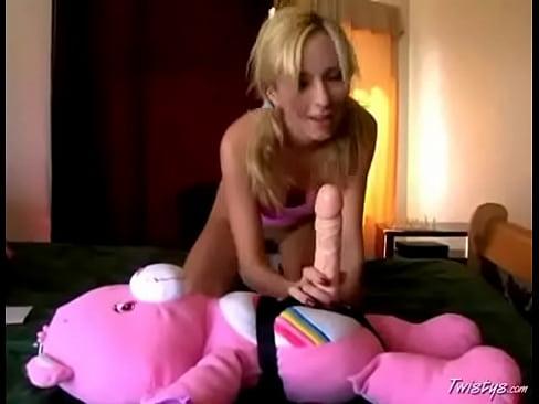 Смотреть видео порно с мишкой тедди