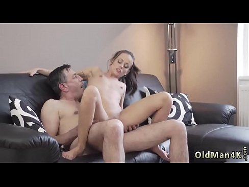 Teen Riding Dildo Panties