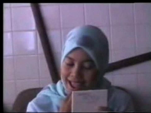 Malay girl bertudung sex video