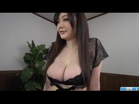 Big Tits Japanese Threesome