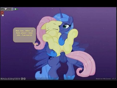 mlp shemale sex -