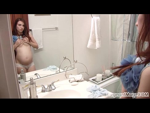 Pregnant Mary Jane Johnson #10