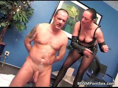 Bdsm German Video