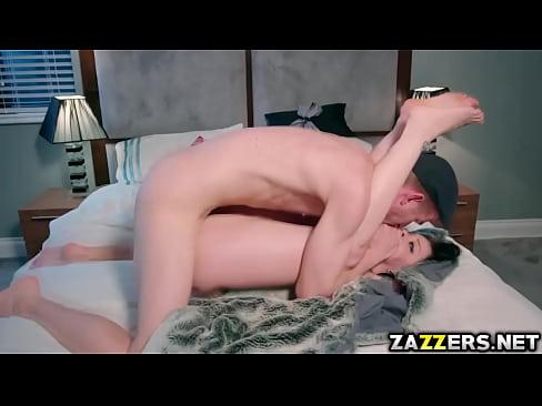 Danny D plows Alessa Savage tight pussy so hard