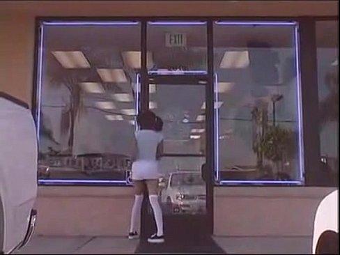 Petite Latina Rides Cock for Creampies