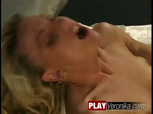 Style Sahara Sands; Anal, Blonde, Mature, One on One