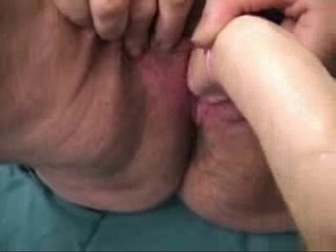 Granny ugly nude old