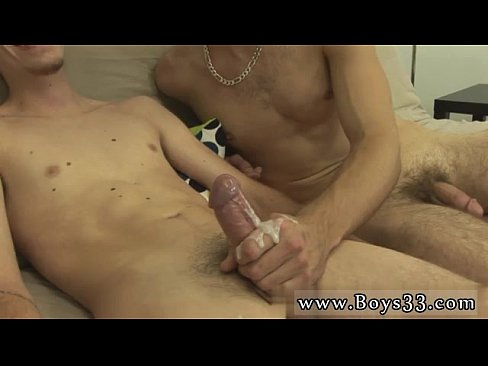 Nu Sean Wanking Sucking Dicks