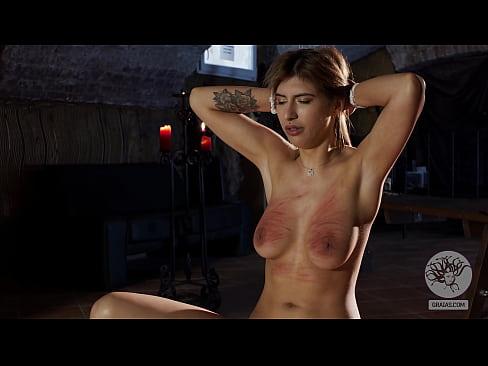 women watching naked man