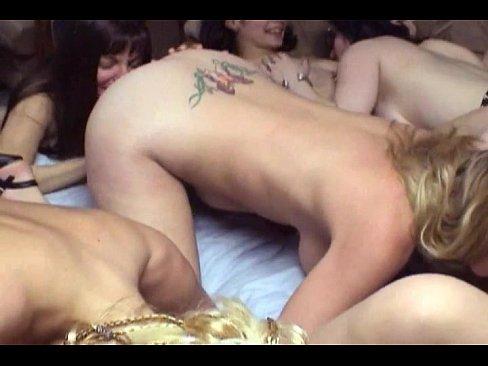 Beautiful lesbien sext orgasm