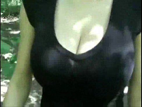 who is this girl with perfect natural breast