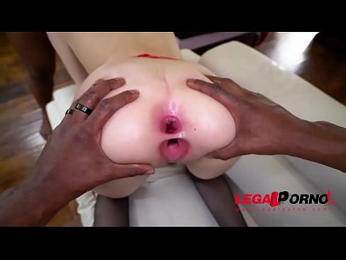 fat black anal porn