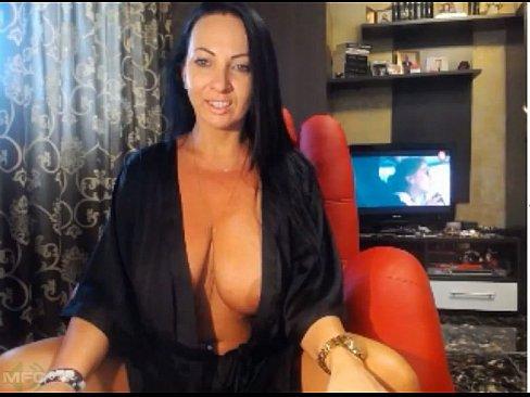 French milf videos