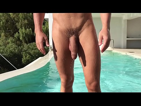 First time nudist stories