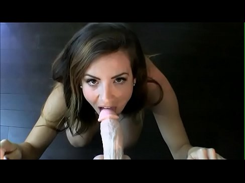 Blowjob from mom