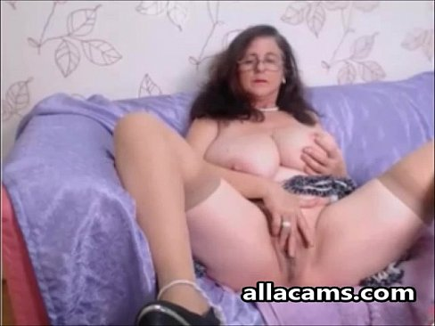 real amateur horny grannies