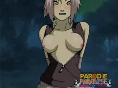 Naruto XXX 1 Sakura