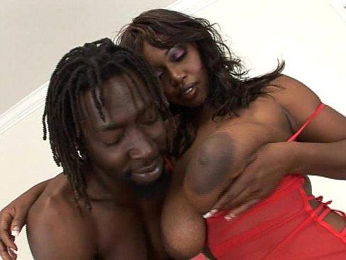 Free sex ebony busty