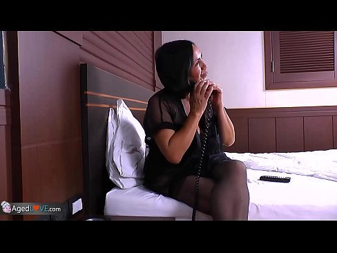 Milf forced for sex