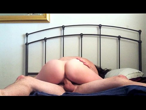 Red Head Milf Rides Cock