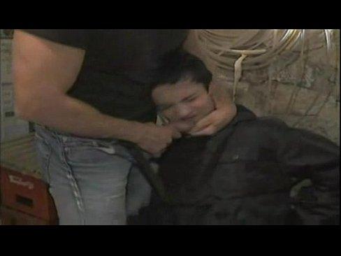 Video violacion gay