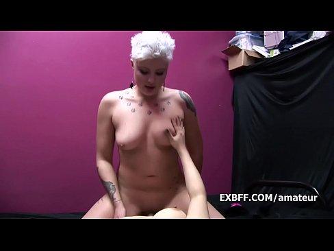 Spanish lesbiean sex fuckin