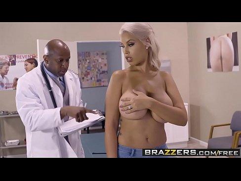 Interracial doctor adventures