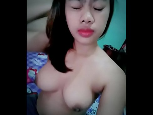 Feeling with mature pussy