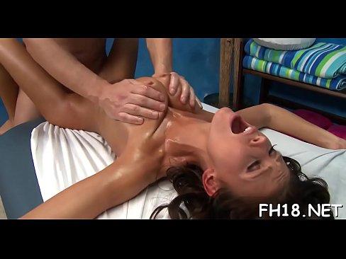Porn porn massage
