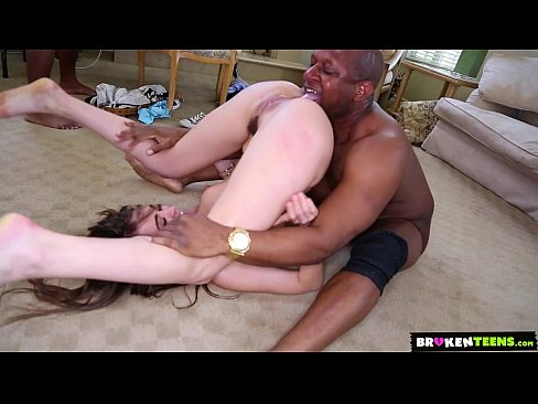 Hot Wife Sucks Two Cocks