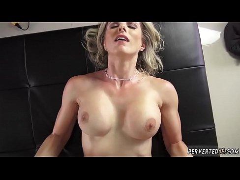 amateur women watching porn videos