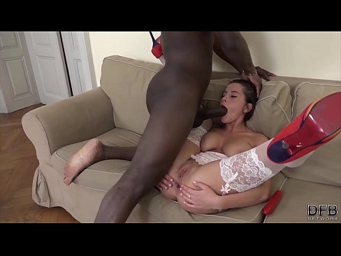 Black anal gets my
