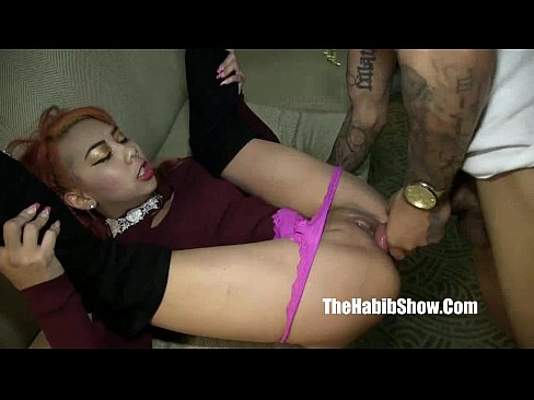 kimberly chi gangbanged by bbc macana man and lil coc mr burns