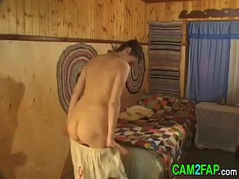 Male ejaculation masturbation