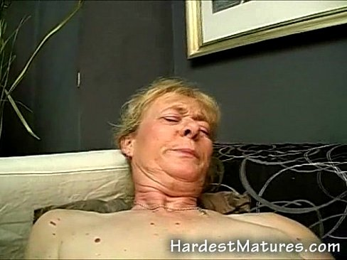 old granny very pussy Mature