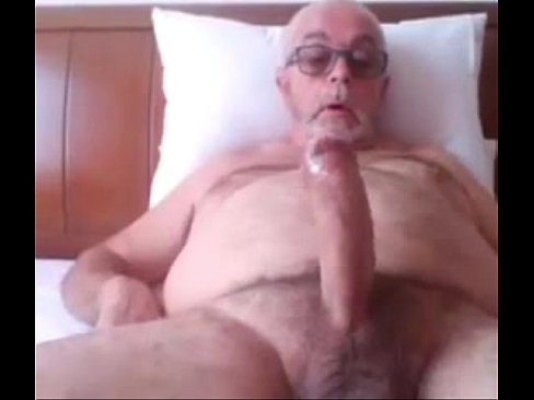 Hairy granny cock sucks and gets fucked 1