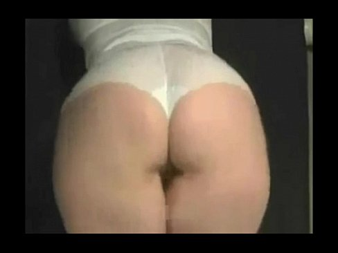 White Cotton Panties