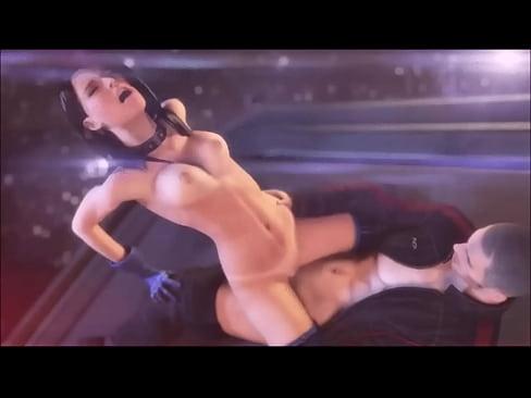 Mass Effect Compilation NEW