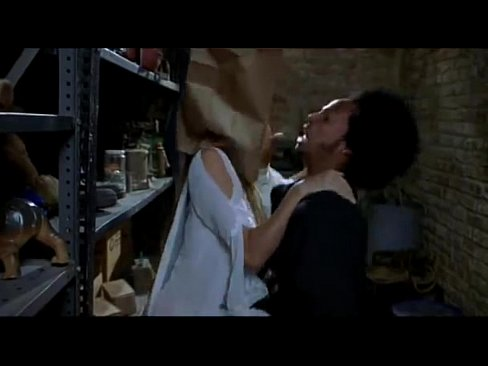 Scary movie 2 ghost sex
