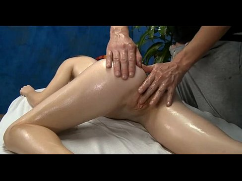 sexy massage and sex