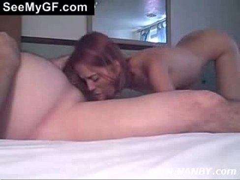 Amateur discovers black cock