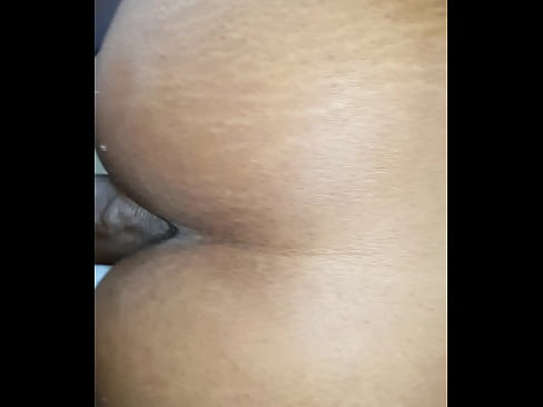 hot black women anal sex