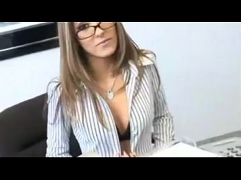 Jenna Haze naughty secretary