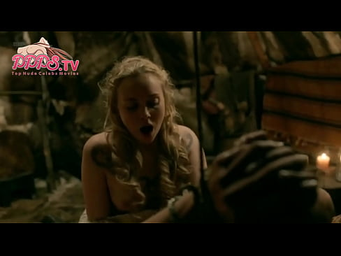 What, Vikings tv show nude scene can