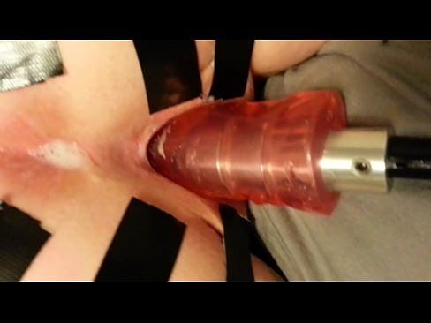 Sawzall dildo attachment