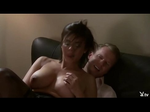 Erotic scenes in films