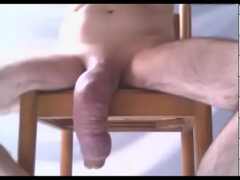 Amateur grandma wants young cock anal