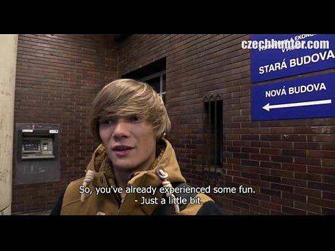 Czech Hunter Gay Xnxx