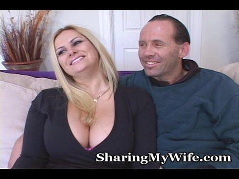 Cock drunk sucking wife