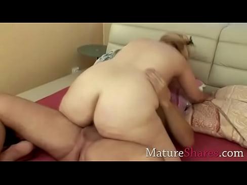 Mature grannies humping